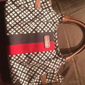 "Kate spade ""Stevie"". Shoulder bag"